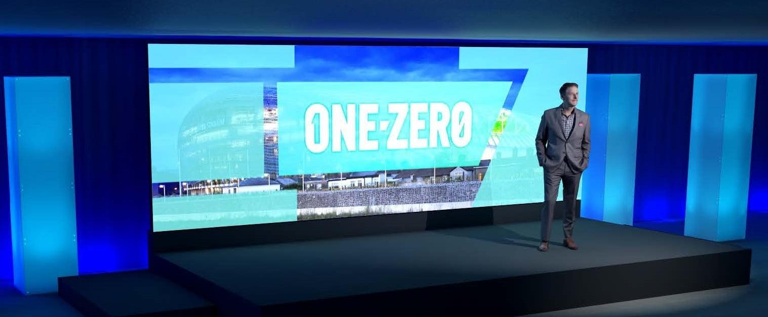 OneZero3 - Avivav2